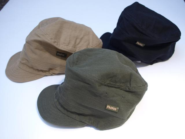 NEW CAP H